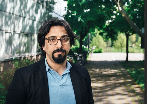 Amir Rostami