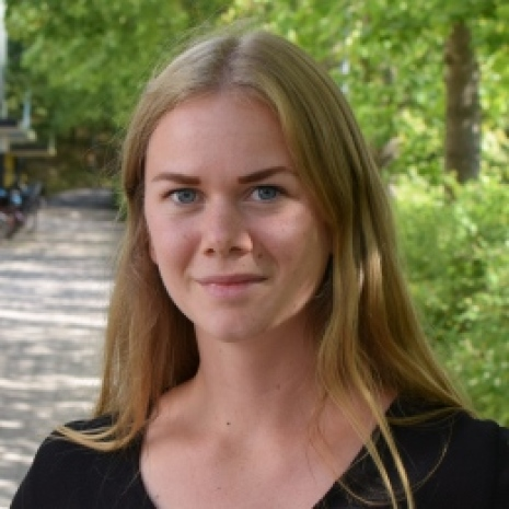 Signe Svallfors. Photo: Stockholm University